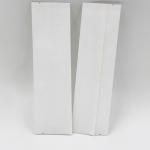 ถุงซองกระดาษขาวซีลกลาง 4.5x15.5 cm. 100 ชิ้น : 1D004826
