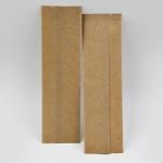 ถุงซองกระดาษคราฟซีลกลาง 4.5x15.5 cm. 100 ชิ้น : 1D004827