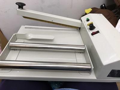 เครื่องตัดฟิล์มหด I - Bar SP 300 : 004514