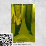 ซองฟอยล์สีเขียว 100 ชิ้น (คลิกเพื่อเลือกขนาด)
