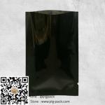 ซองฟอยล์สีดำ 100 ชิ้น (คลิกเพื่อเลือกขนาด)