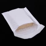 ถุงซองพลาสติกสีขาวมีบับเบิ้ลกันกระแทกเทปกาวในตัว 100 ชิ้น (คลิกเพื่อเลือกขนาด)