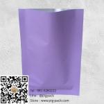 ซองฟอยล์พาสเทลสีม่วง 4x6 นิ้ว 100 ชิ้น : 004478