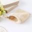 ถุงซองเชือกตาข่ายมีเชือกรูด 13x13 cm. 20 ชิ้น : 005506
