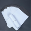 ถุงซองไปรษณีย์พลาสติกสีขาวมีเทปกาวในตัว 100 ชิ้น (คลิกเพื่อเลือกขนาด)