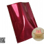 ซองฟอยล์สีแดงเงา (คลิกเพื่อเลือกขนาด)