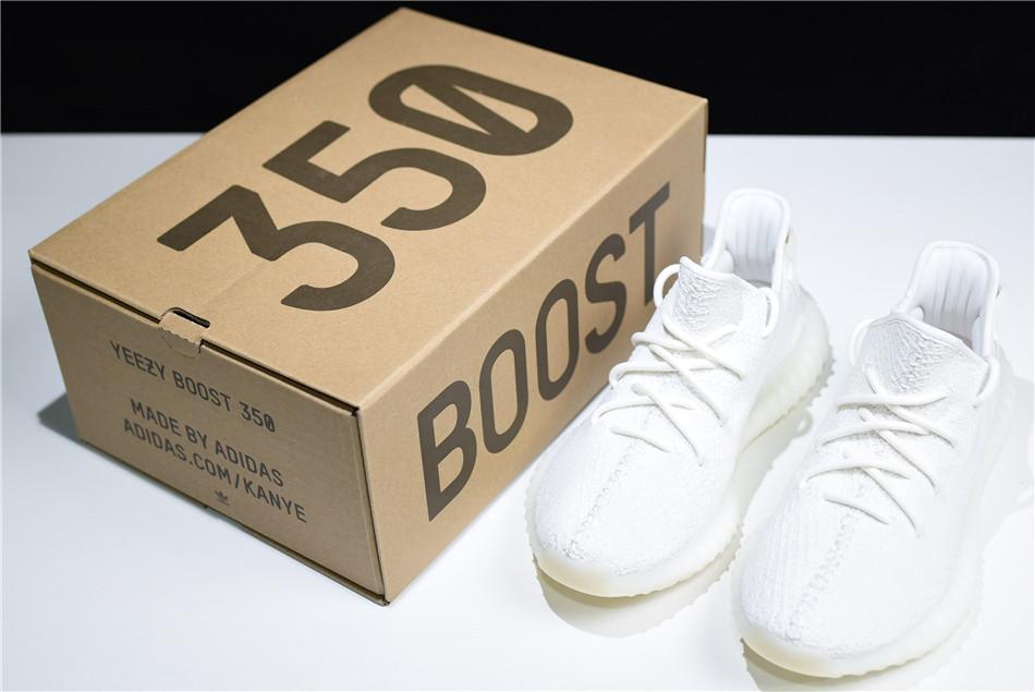 Adidas Yeezy 350 V2 adidas Yeezy Boost 350 V2 Triple White Size 36 45