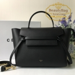Celine Belt Tote Mini Bag สีดำ งานHiend Original