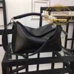 Loewe puzzle bag สีดำ งานHiend 1:1